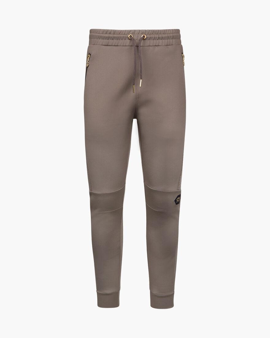 Lorenzo Scuba pants, Army green, hi-res