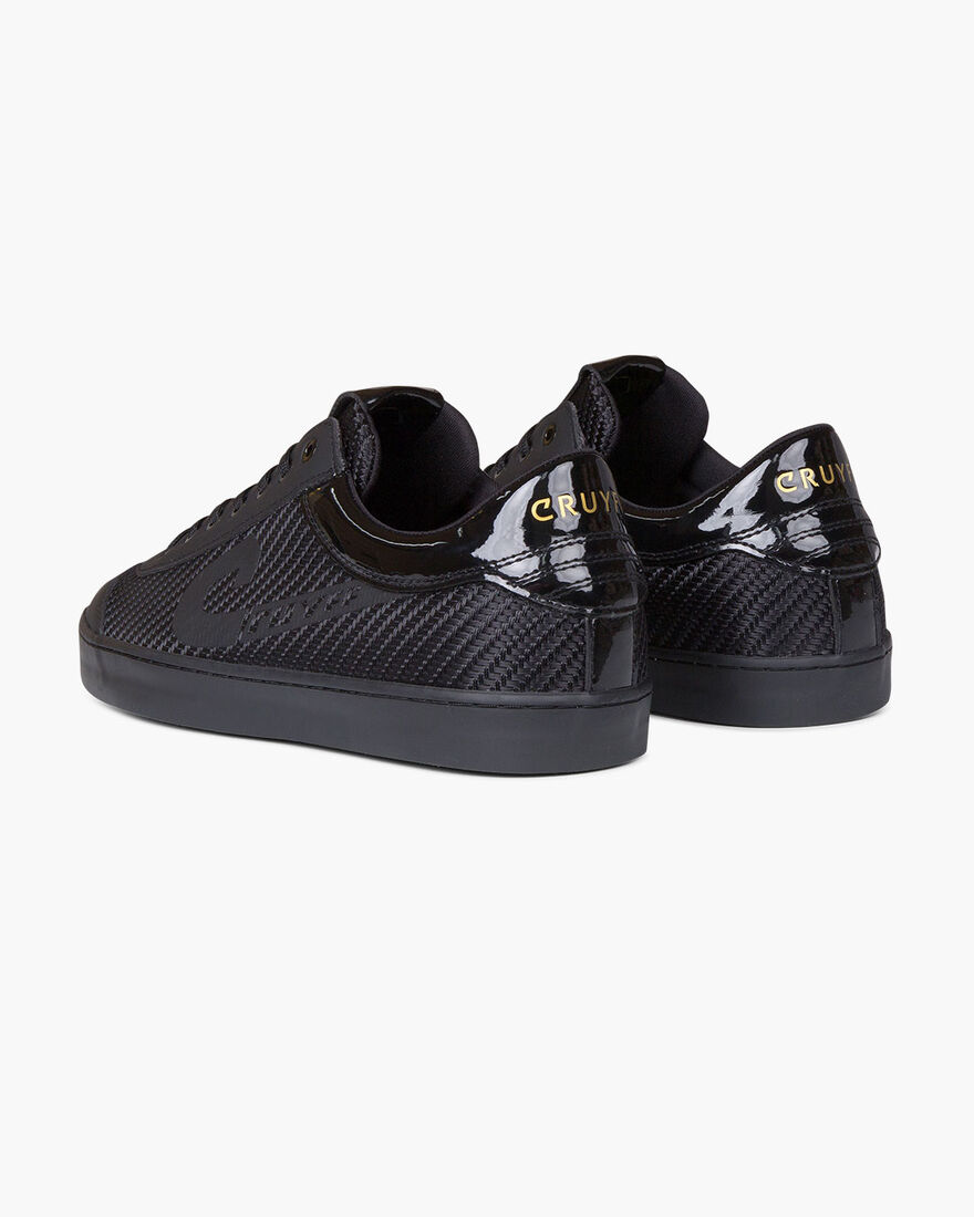 Flash - Black/Gold - Kevlar/Matt Seal, Black/Gold, hi-res