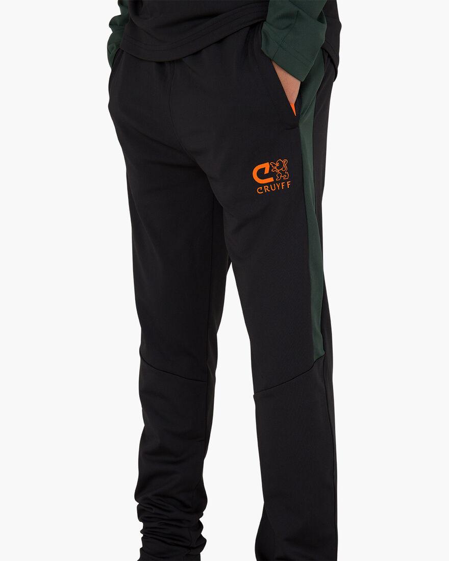Corner Suit, Black/Miscellaneous, hi-res