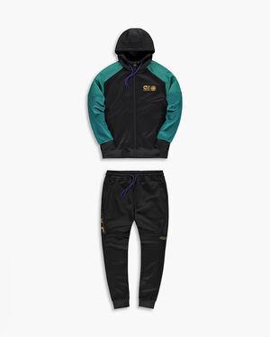 Cruyff x Banlieue Scuba Suit