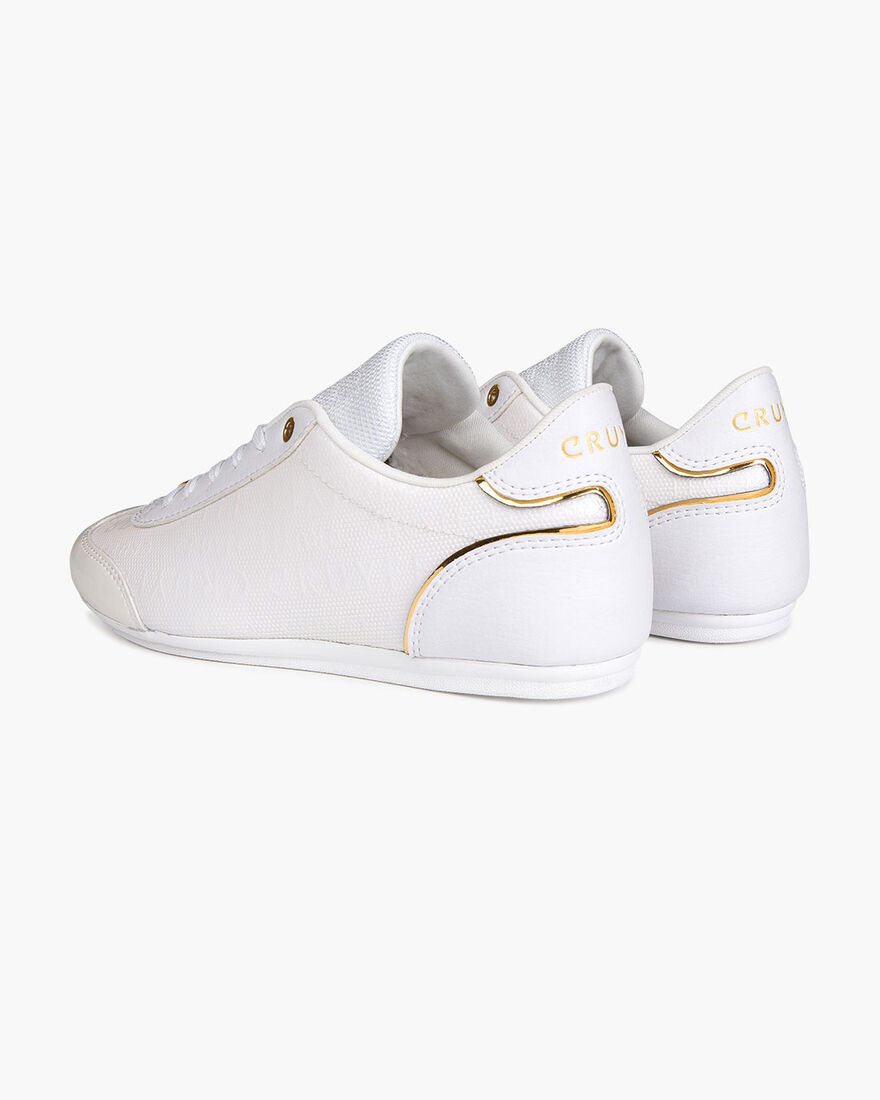Recopa - White - Allover/Vernice, White/Gold, hi-res