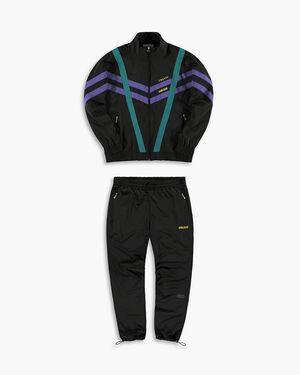 Cruyff x Banlieue Archivo Suit