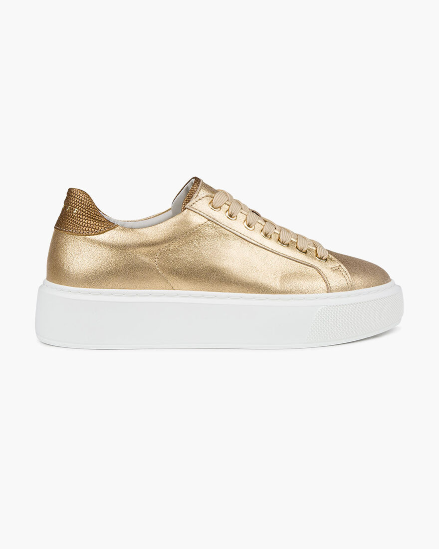 Cup Luxe - Gold - Metallic/Snake, Gold, hi-res