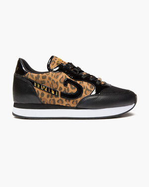 Parkrunner Leopard