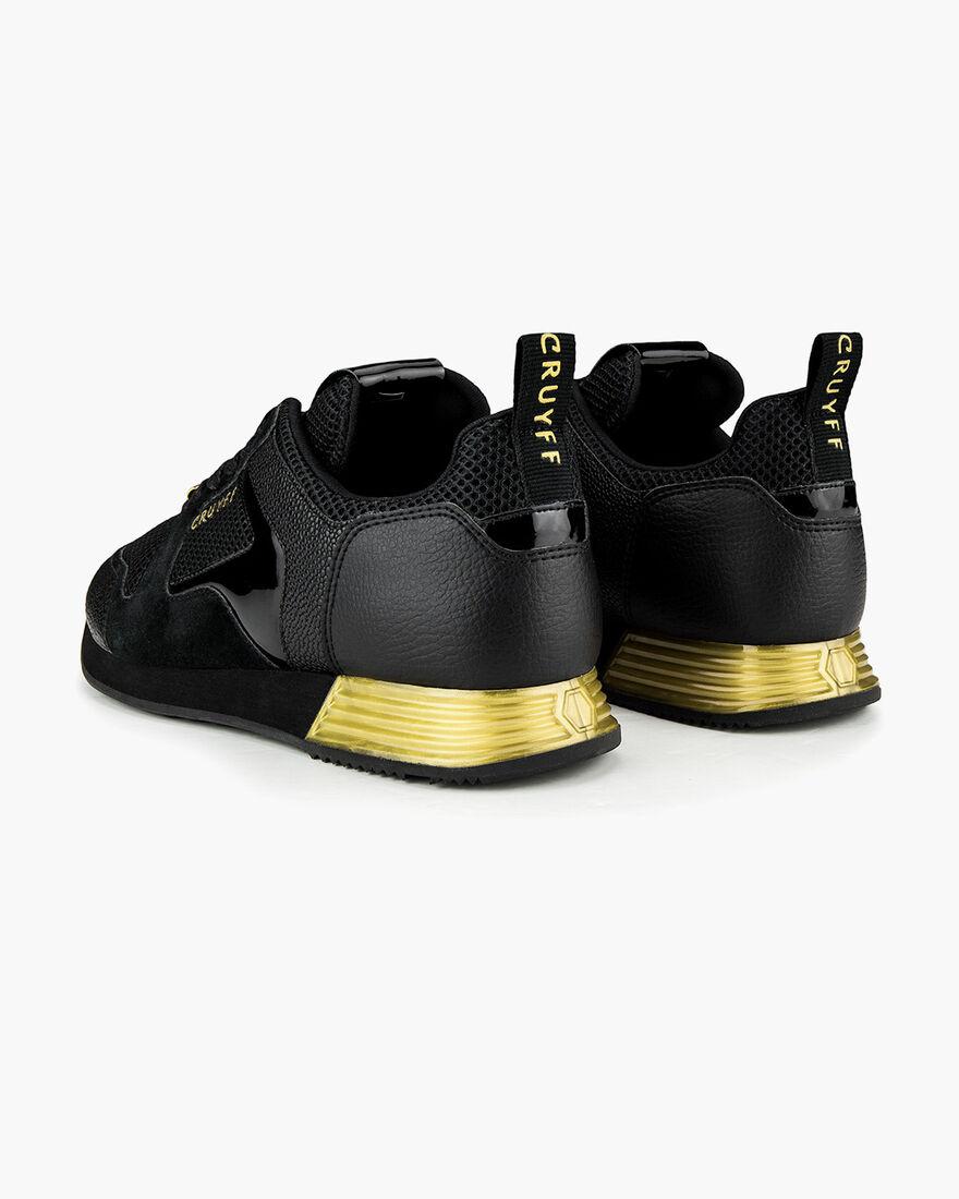 Lusso, Black/Gold, hi-res