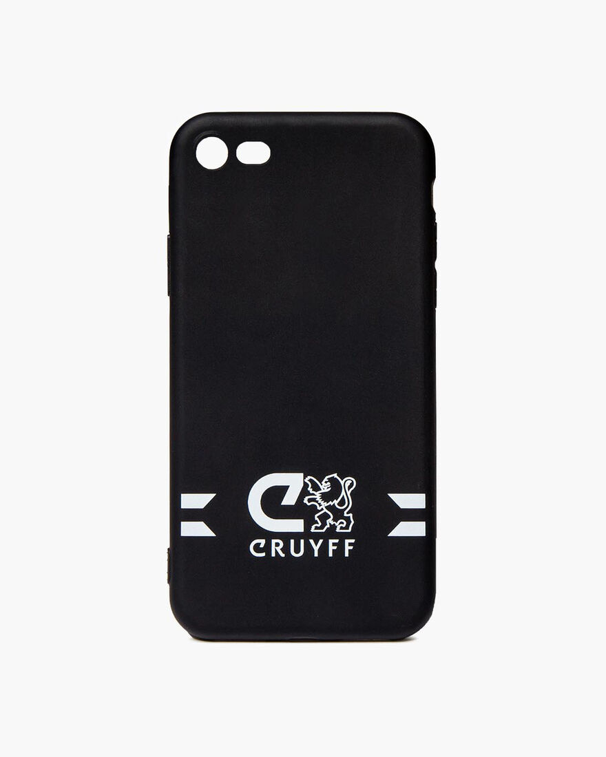 iPhone 8 Case, Black/Black, hi-res