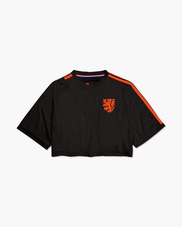 Cruyff x Blood In Blood Out Womens Euro 2020 Crop