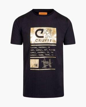 Gaspar SS T-Shirt