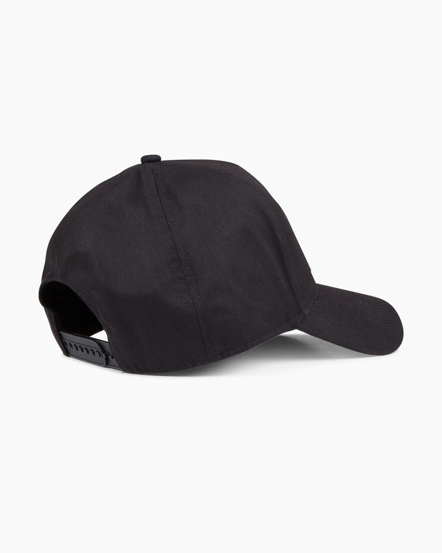 Smart Lux Trucker, Black, hi-res