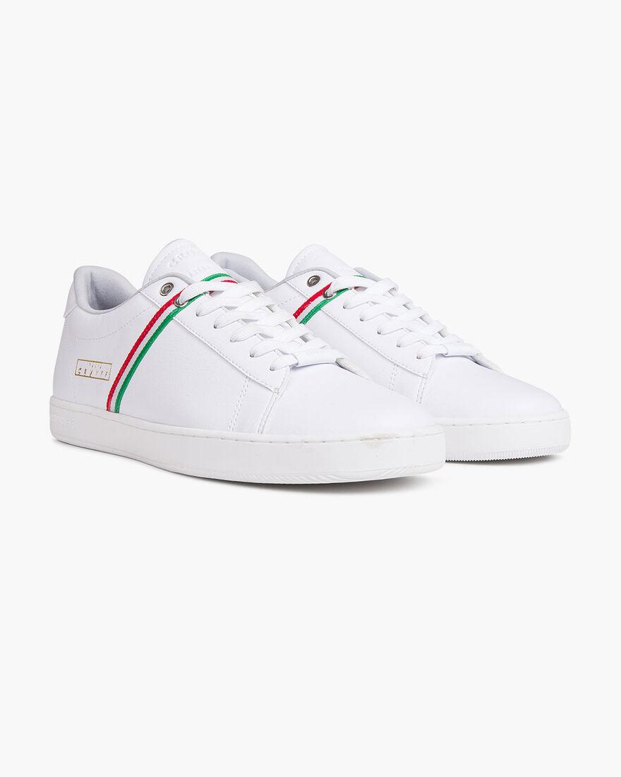 Sylva Euro Italy, White/Green, hi-res