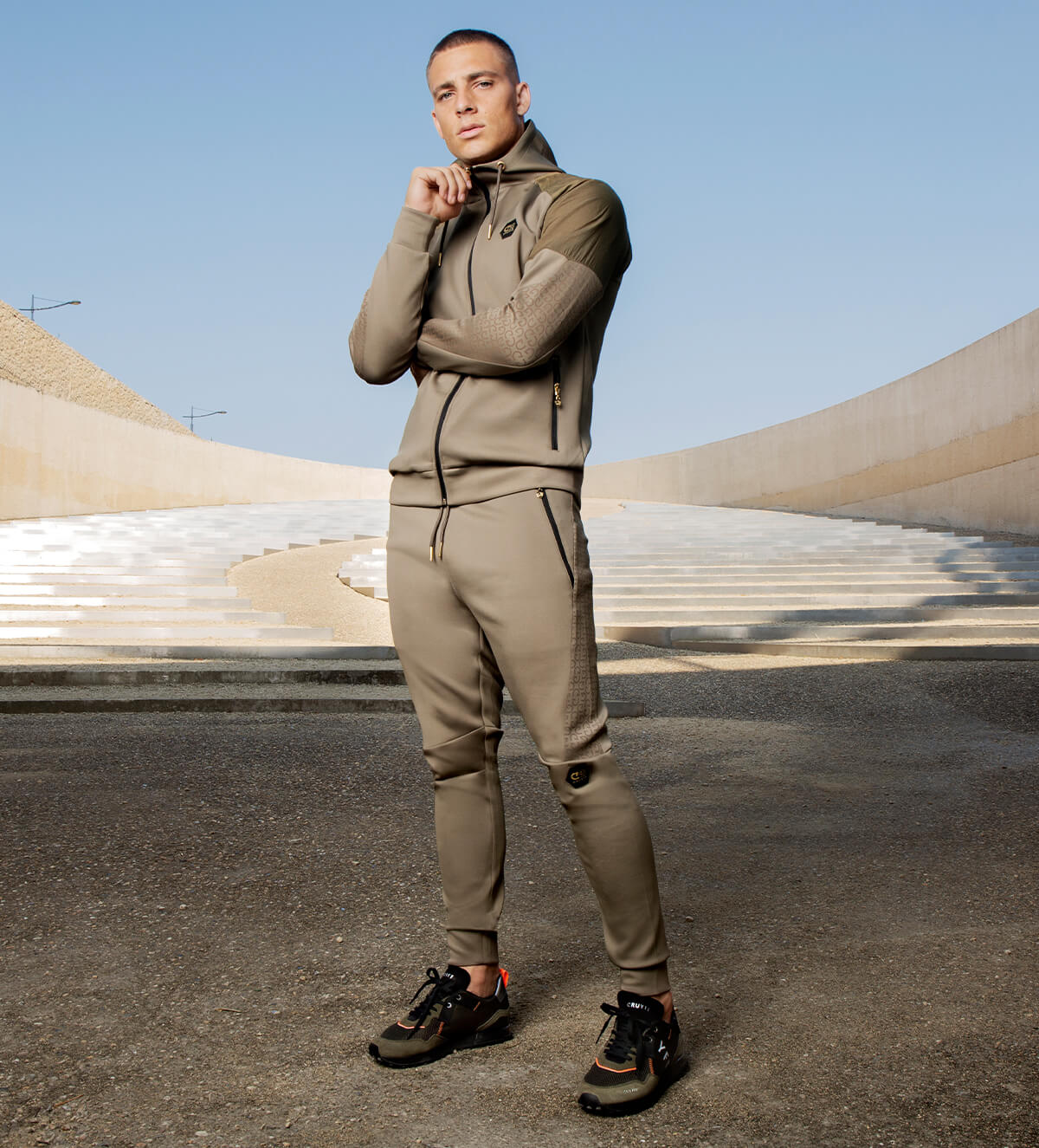 Cruyff Men's FW20