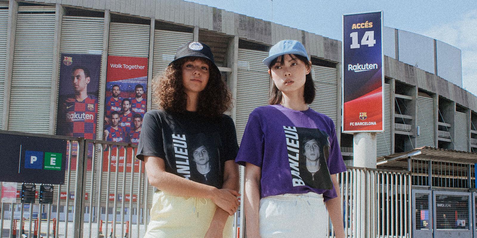 Cruyff x Banlieue