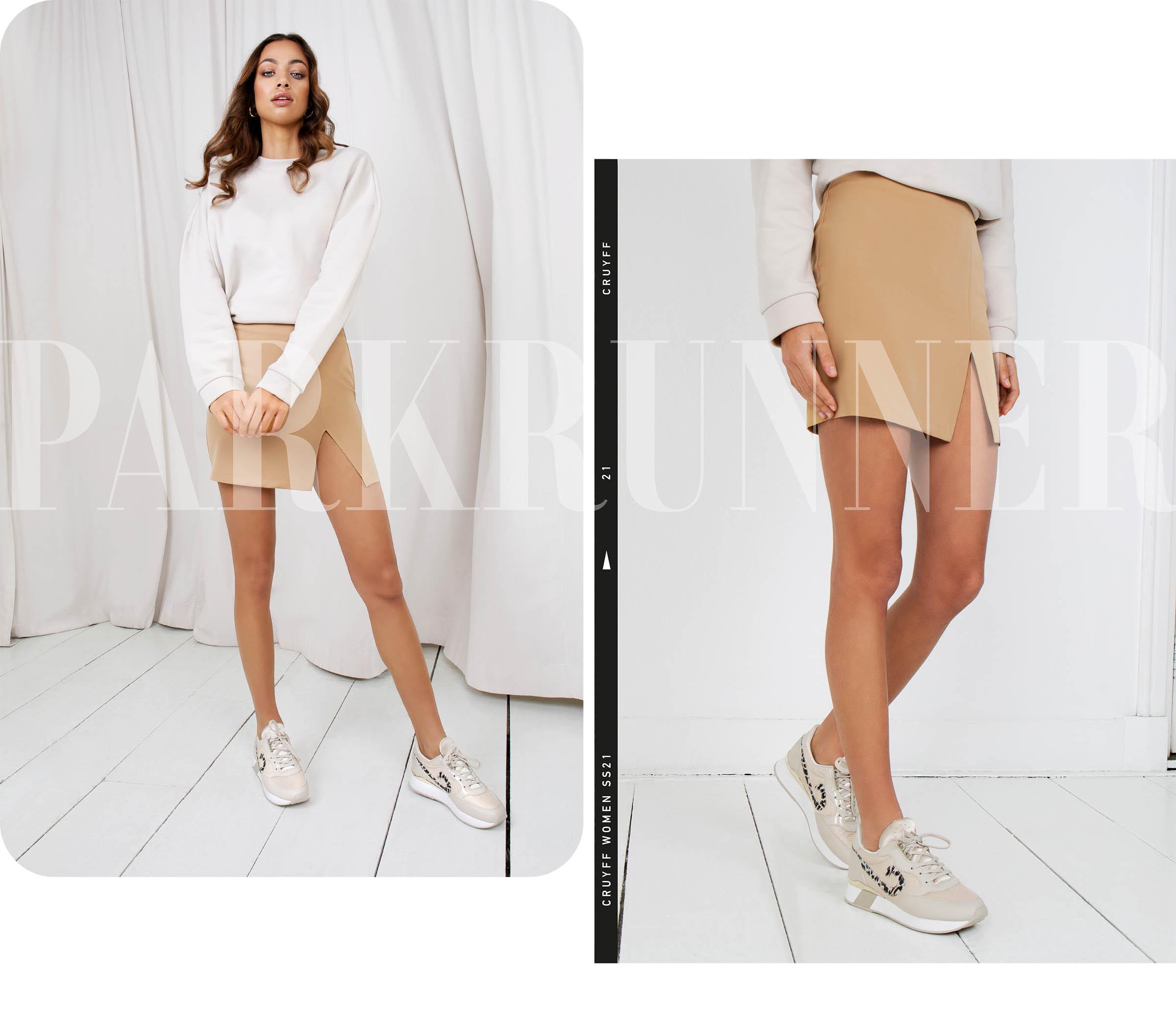 Cruyff Parkrunner Sneakers for women