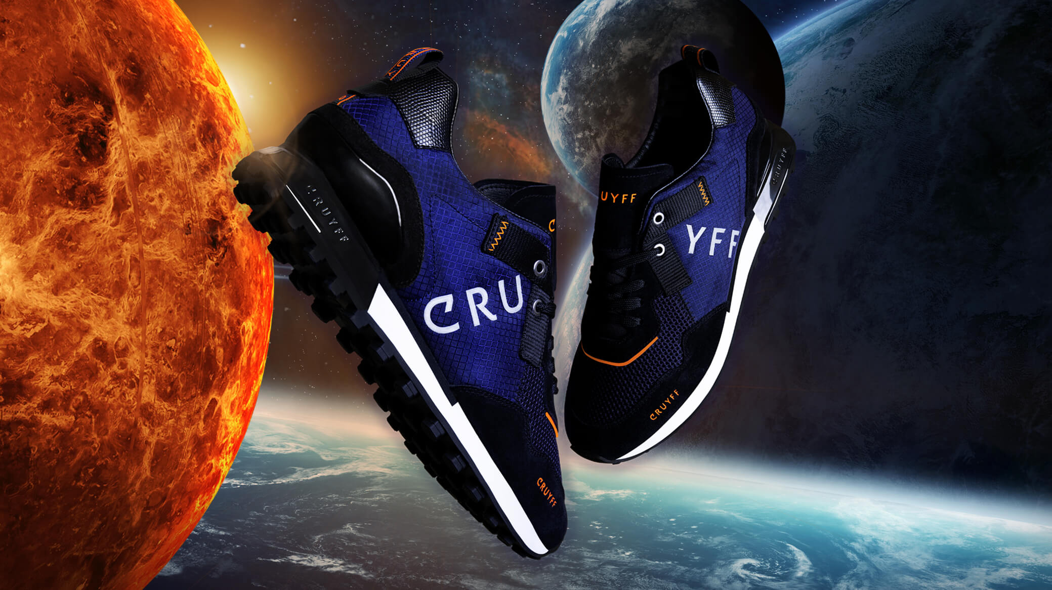 Cruyff Infinity Capsule