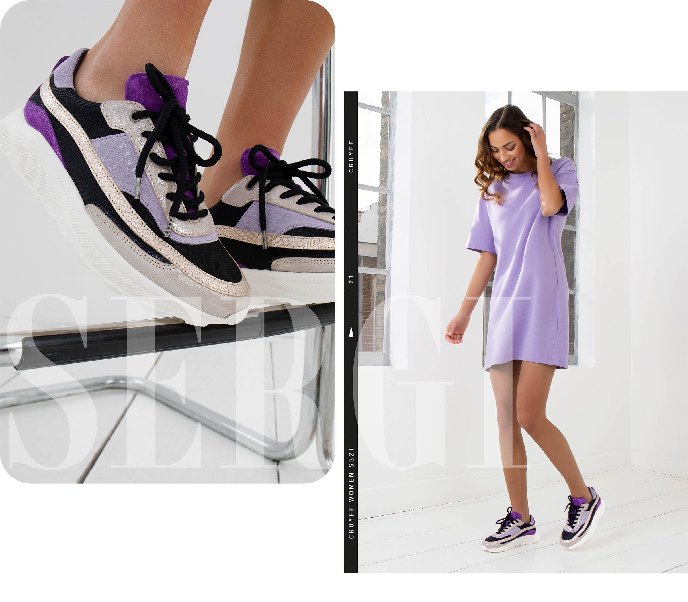 Cruyff Sergi Sneakers for women