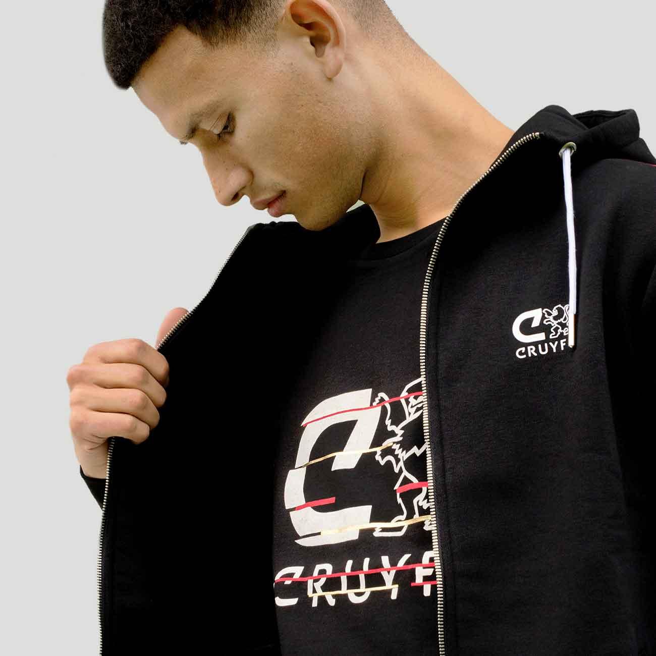 Cruyff kleding