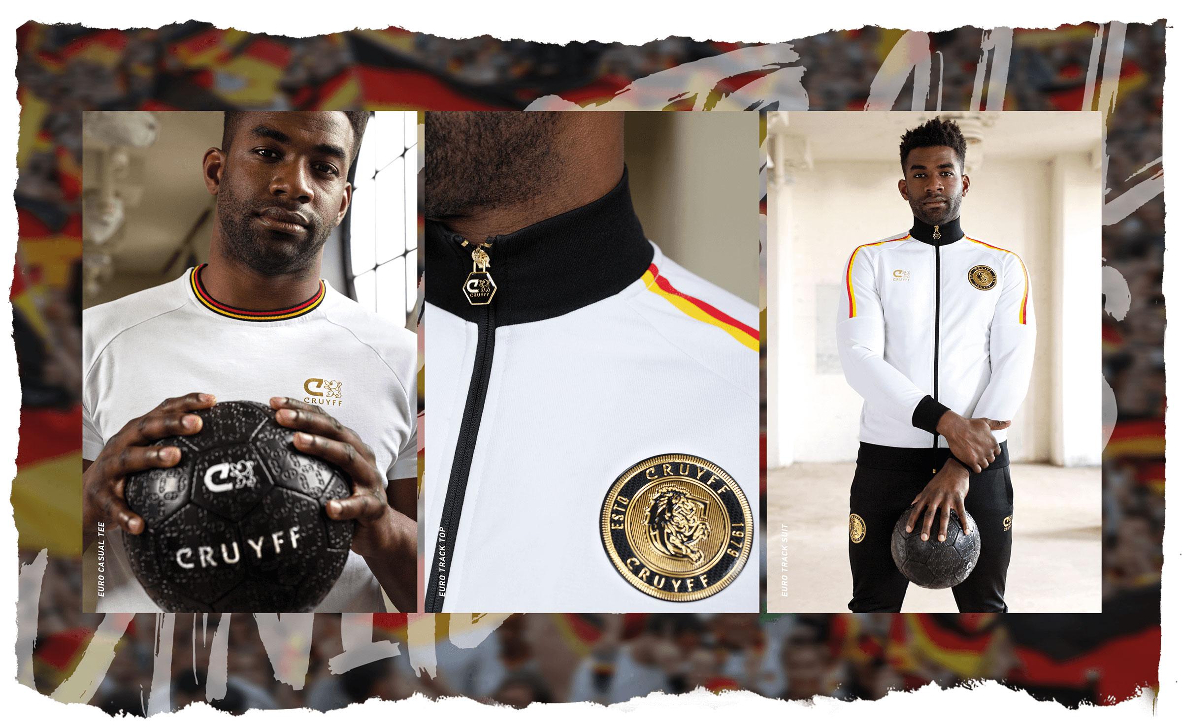 Cruyff EURO 2020 Germany Kit