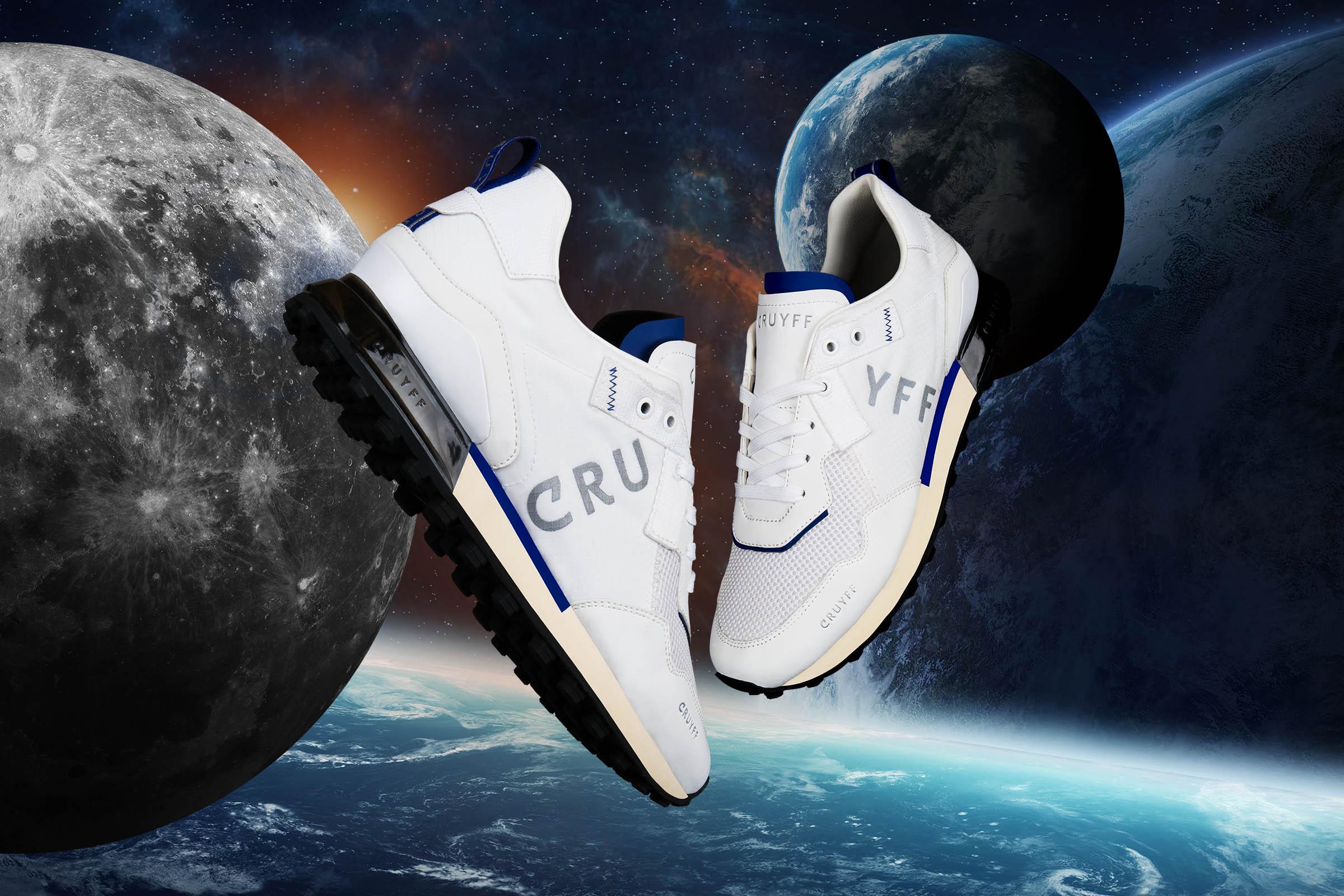 Cruyff Infinity Capsule Superbia sneaker