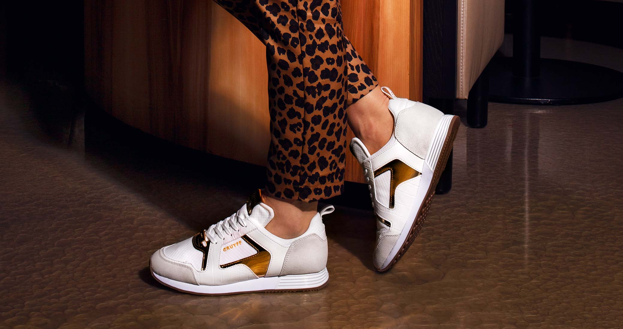 Cruyff Women's Footwear