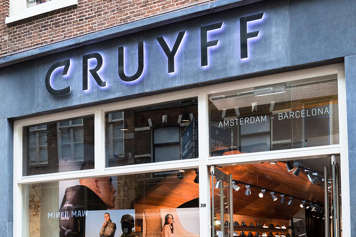 Cruyff Amsterdam