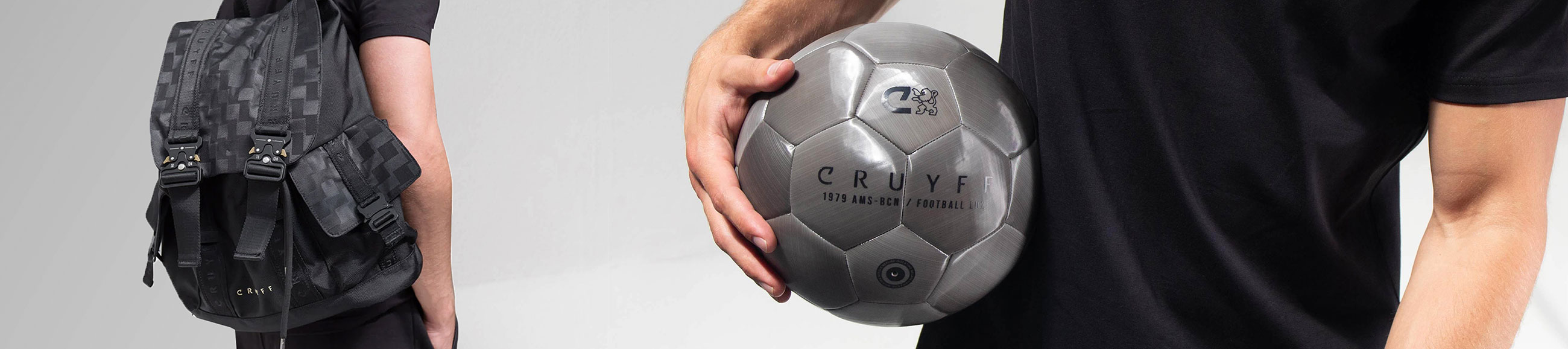 Shop all Cruyff collectors items | Pay later with Klarna | Fast worldwide delivery